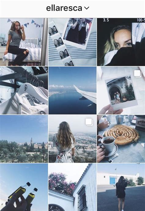 ellaresca insta tumblr images  pinterest