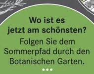 Botanischer Garten Berlin Drehgenehmigung by Sommer Im Botanischen Garten Berlin