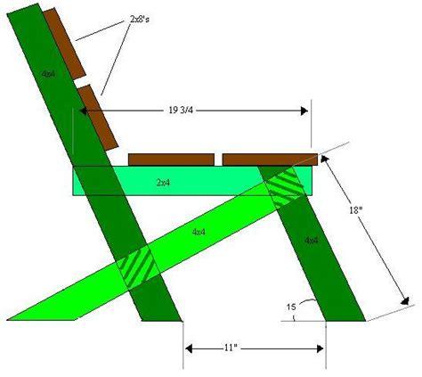 simple outdoor wooden bench designs 187 plansdownload