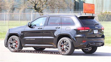 trackhawk jeep cherokee 2018 jeep grand cherokee trackhawk release date 2016 jeep