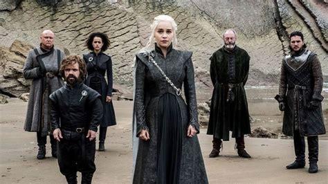 Comic Con Chile Anuncia Zona De Homenaje A Game Of Thrones