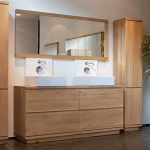 Waschtischunterschrank Für Aufsatzwaschbecken Holz : aufsatzwaschbecken mit unterschrank stehend ~ Bigdaddyawards.com Haus und Dekorationen