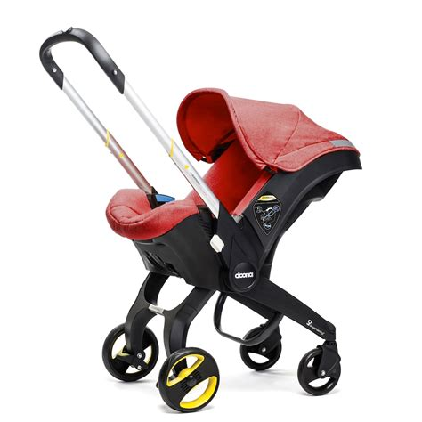 cybex siege auto doona car seat stroller all review