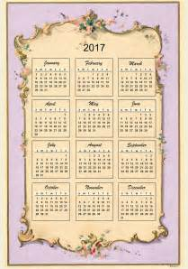 design kalender free printable 2017 vintage design calendar ausdruckbarer kalender freebie meinlilapark