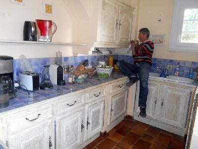 degraisser en cuisine relooker une cuisine en bois comment degraisser des