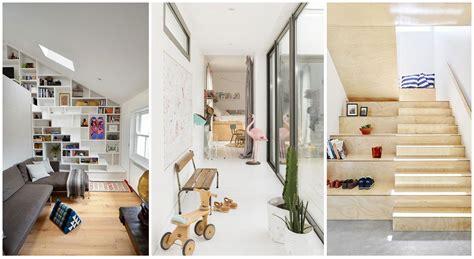 meuble cuisine 1er prix escalier couloir 40 idées d 39 aménagements malins