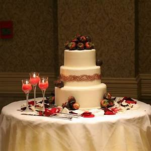 rustic wedding cake table decorations nice decoration With wedding cake table ideas