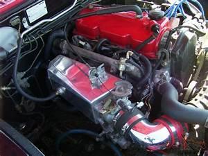 1988 Mazda B2200 Standard Cab Minitruck Lowrider Bagged
