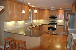 5 stylish ideas for kitchen cabinet doors inhabit
