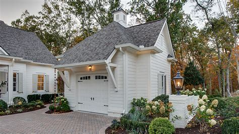 grove manor garage southern living house plans