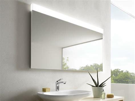 miroir salle bain avec eclairage integre miroir salle bain avec eclairage integre 28 images o 249 trouver le meilleur miroir de salle