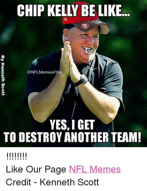 Chip Kelly Memes - funny chip kelly memes of 2016 on sizzle college