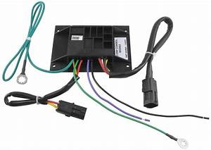 Wiring Diagram For Kwikee Step Module 164889