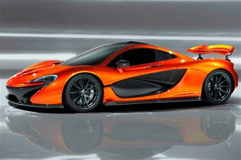 McLaren P1 latest details | Auto Express