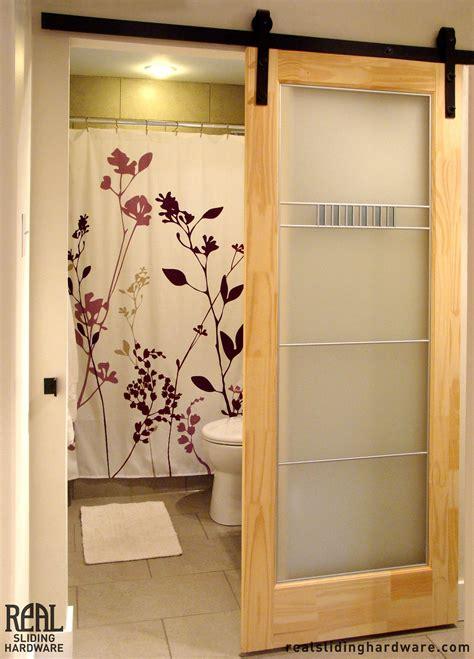 bathroom door ideas the diy sliding barn door ideas for you to use