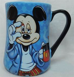 Mickey Mouse Tasse : disney tasse kaffeetasse mug mickey mouse m de morning ~ A.2002-acura-tl-radio.info Haus und Dekorationen