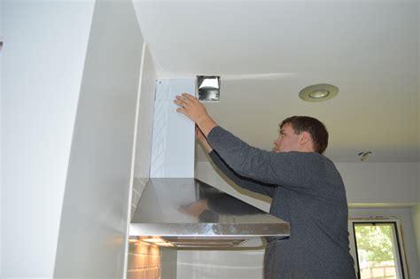 30 Beautiful Kitchen Hood Installation