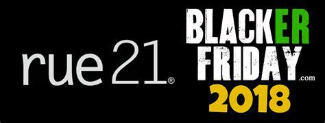rue black friday  sale deals blacker friday