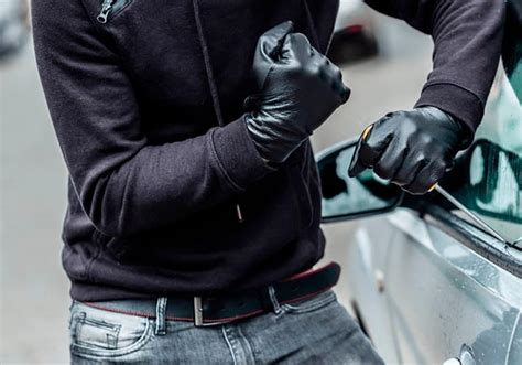 What can you do to prevent your car from being stolen? Does Car Insurance Cover Theft?   American Insurance