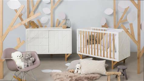 chambre de bébé mixte chambre fille chambre bebe deco mixte