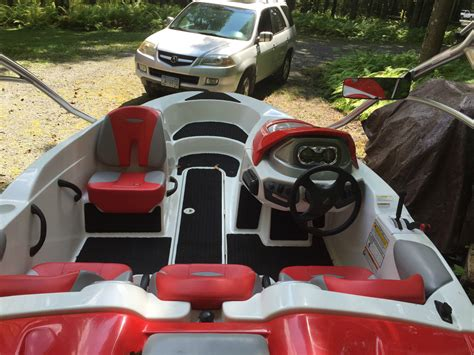 Sea Doo Jet Boats For Sale Maryland by Sea Doo Speedster 2008 For Sale For 7 500 Boats From