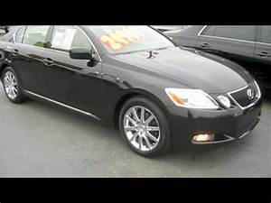 2006 Lexus GS300 Start Up, Engine, and In Depth Tour YouTube