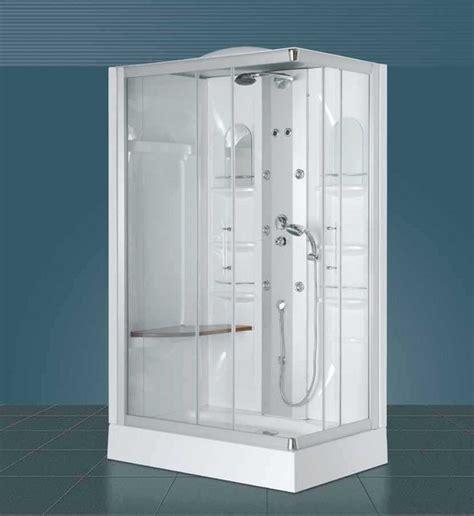 docce con idromassaggio sostituzione vasche e docce