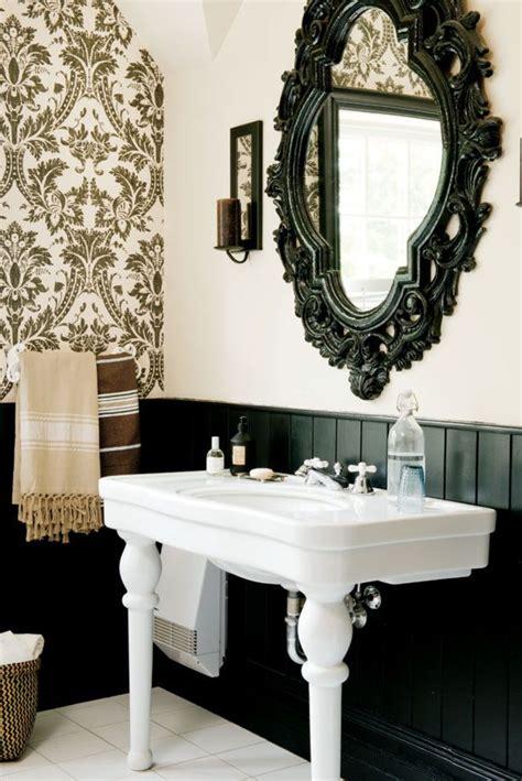 salle de bains de style baroque decormag salles de