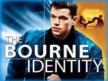 The Bourne Identity (2002) - Movie Review / Film Essay