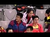 Chen long, Wang shixian & Liu xiaolong moment♥️ - YouTube