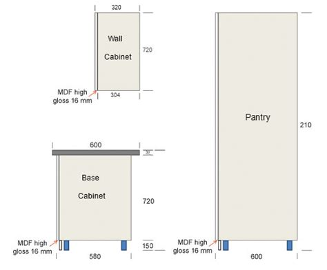 Standard Kitchen Cabinet Depth Nz by K Space Kitchens Kspace Kitchens