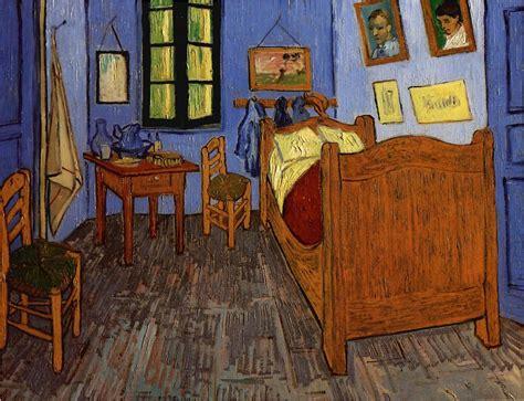 analyse du tableau la chambre de gogh vincent gogh la chambre a coucher