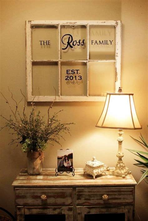 Decorating Ideas Using Window Frames by Window Frames Diy Ideas And Window Frame Crafts