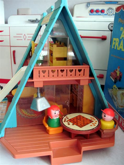 tracys toys    stuff fisher price play