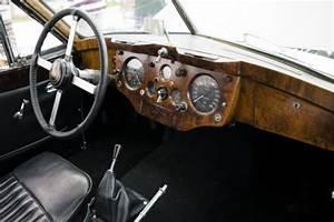1957 Jaguar Xk140 Xk 140 For Sale