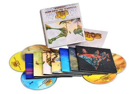 "Seven Shows From Seventy-two"" (14cd"