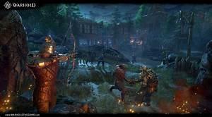 Dark Fantasy StrategyActionMMO Game 39Warhold39 Unveiled
