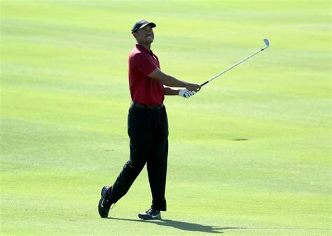 Tiger Woods was a fascinating story in 2018. But don't be ...