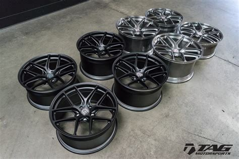 HRE Wheels | Introducing the R101 LIGHTWEIGHT - Our Newest ...