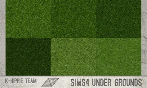 grass terrain paints   hippie sims  updates