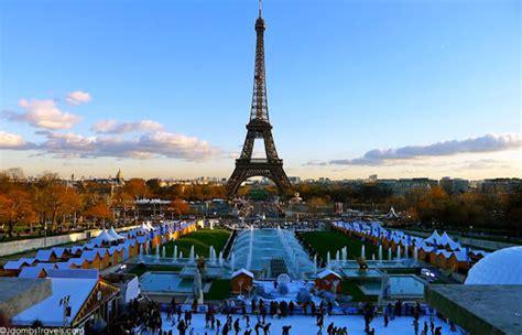 guide  christmas  paris luxe adventure traveler