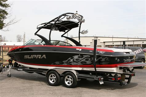 Supra Boats For Sale Usa by Supra Launch 242 2011 For Sale For 1 Boats From Usa