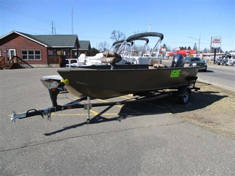 Boat Dealers Deerwood Mn by 2017 G3 177 Outfitter 17 Foot 2017 Boat In Deerwood Mn