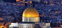 The Holy City, The New Jerusalem!   Jesuscircle.me