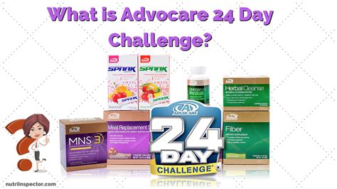 Weight Loss Plan Advocare