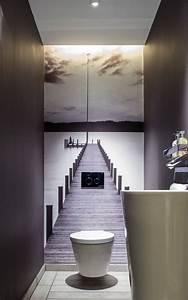 Idee Deco Wc : toilette suspendu pourquoi et comment l 39 int grer dans son d cor ~ Preciouscoupons.com Idées de Décoration