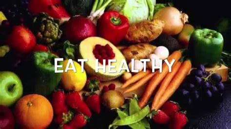 Health Advertisement - YouTube