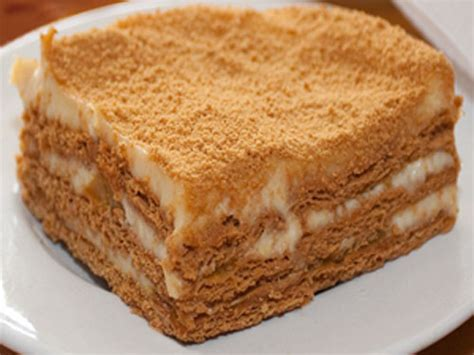 mango float filipino recipe