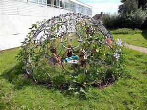 Sas D Entree A Faire Sois Meme : 1001 inspirations pour une d coration de jardin faire ~ Premium-room.com Idées de Décoration