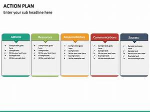 Action Plan Powerpoint Template